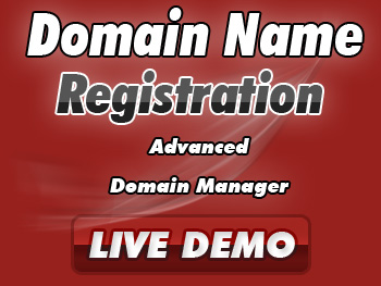 Low-priced domain name registration & transfer services